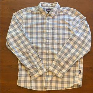 Patagonia Dress Shirt